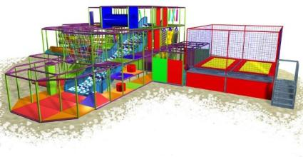 Creative Indoor Play - Creative Play. Adventure & Soft Play for ...